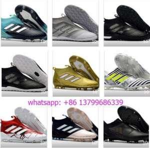 Wholesale Adidas Football shoes Messi Neymar Ronaldo Football shoes