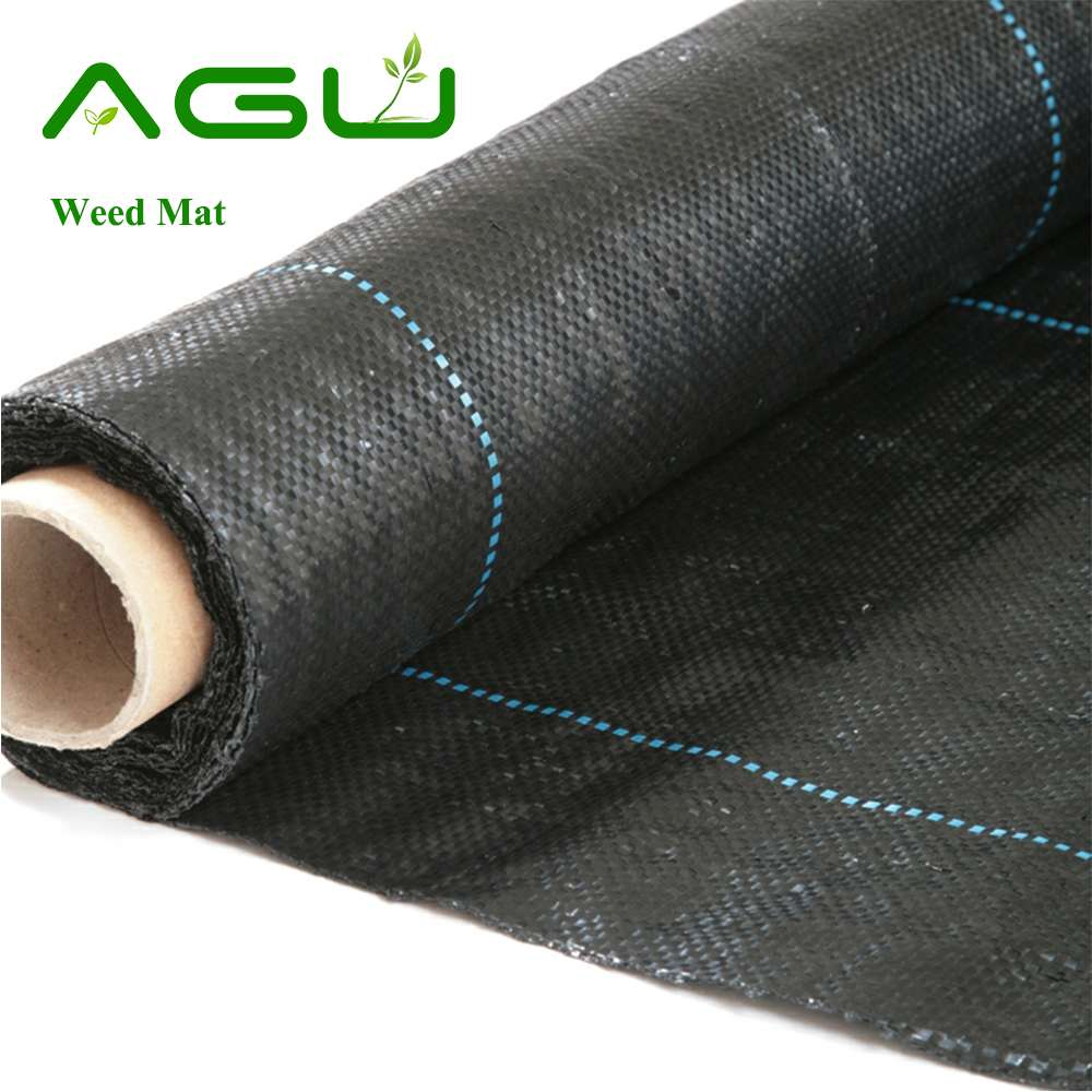 Plastic Ground Cover For Weeds | Tyres2c