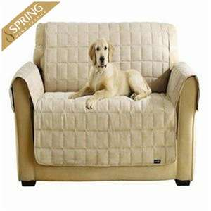 Waterproof Quilted Pet Sofa Couch Cover Sofa Covers