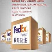 FedEx express courier service