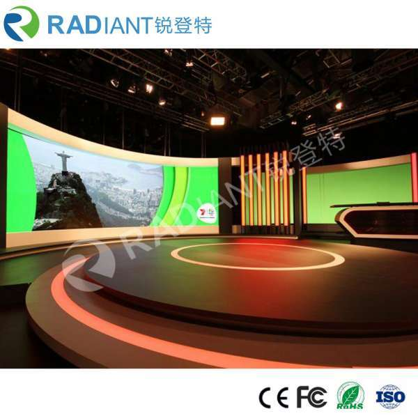 Competitive Price Easy Maintain P2 5 Indoor Led Screen