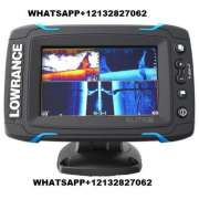 Lowrance Elite-5 Ti Touch Combo with CHIRP Sonar & HDI Transducer