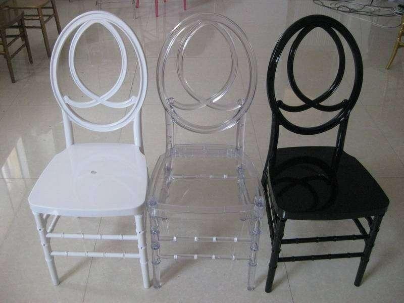 聚碳酸酯树脂凤凰椅