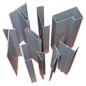 Aluminium Windows/doors/aluminiu M Profiles/aluminium Extrusion