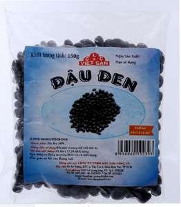 越南产的黑豆质量很好
