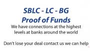 BG/SBLC, LOAN, BD
