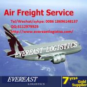 Econamical air shipping cargo to BUFFALO,NY  from china