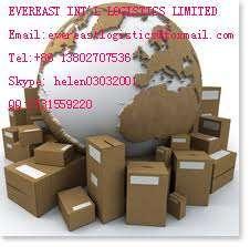 保健品快递门到门从深圳、中国到全世界