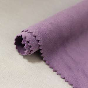 Made in china good quality velour fabric polyester fashion clothing velvet fabric