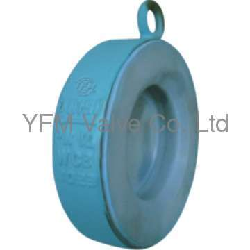 Butterfly type swing check valves manufacturers Like