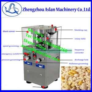 Lab Pill Making Machine/ Camphor Pressing Machine/ Single Punch
