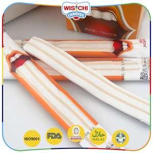 优质酸味糖果产品长尺形棉花糖