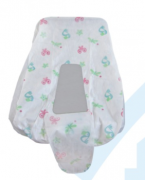 Stroller covers and shades