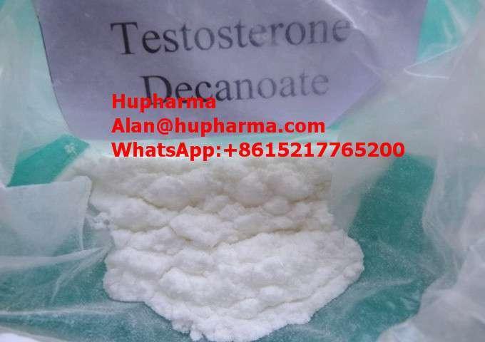 Raw Test Deca Decanoate Powder