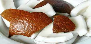 Coconut Copra / Meat