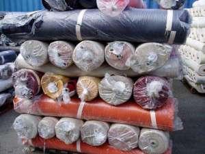textile stocklot