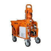 Torymar Plater Spray machine