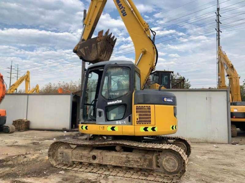 Komatsu used PC138US/PC128US/PC78US/Japan Komatsu PC128US excavator for sale