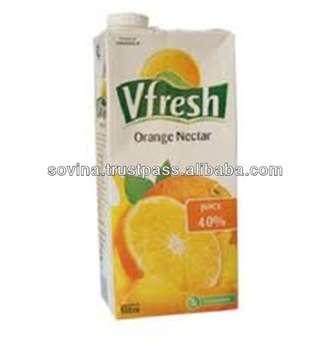 该vfresh -越南牛奶橙汁200ml