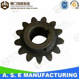 Custom Machining Agricultural Machinery Spare Parts