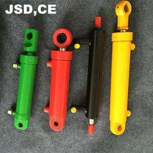 液压缸农业机械配件