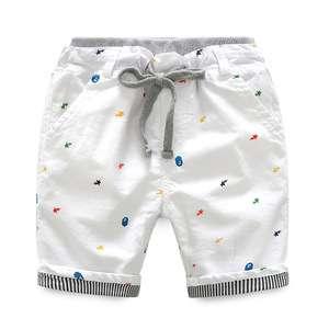 批发夏季儿童沙滩短裤儿童沙滩裤儿童沙滩短裤