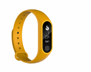 ECO-W04 Bluetooth Fitness Tracker Bracelet Smart Wristband with heart rate monitor