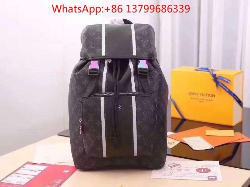 2e9875ee1164 Louis Vuitton Bag Wholesale LV Men Backpack On Sale