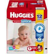 Factory Price Huggies Diapers