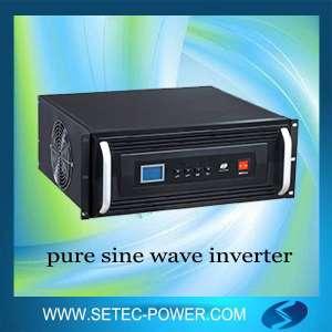 Shenzhen Setec Power Co , Ltd , Shenzhen, China