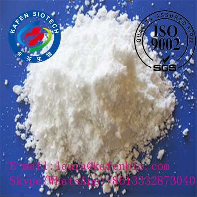 Oral Steroids High Purity 4-Chlorodehydromethyltestosterone For Body