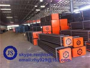 High quality manufacturer AQ BQ NQ wireline drill rod wholesale
