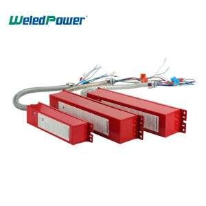 Emergency LED driver 12W