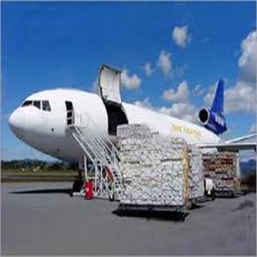 电力银行航空货运从深圳到欧洲,中国
