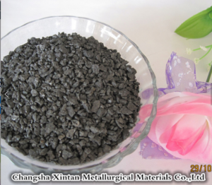 sulphur Calcined Anthracite Coke