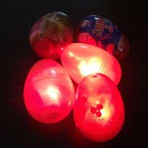 什锦热销玩具糖果惊喜蛋糖果玩具