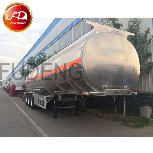 9337a2ff 3 Axle 48000 Liters Fuel Oil Diesel Tanker Truck Capacity New Listing For  Sale