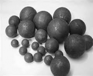 high/medium/low chrome grinding media balls & cylpebs