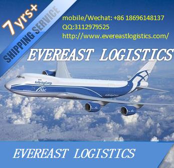 航空货运代理中国芝加哥上门服务