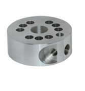 High Quality Precision CNC Milling Aluminum Parts