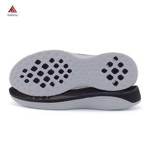 White Black Sport EVA Shoe Outsole