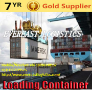 container transportation 20ft 40ft flat bed semi trailer