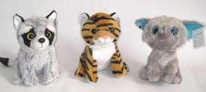 150183A-A plush toys