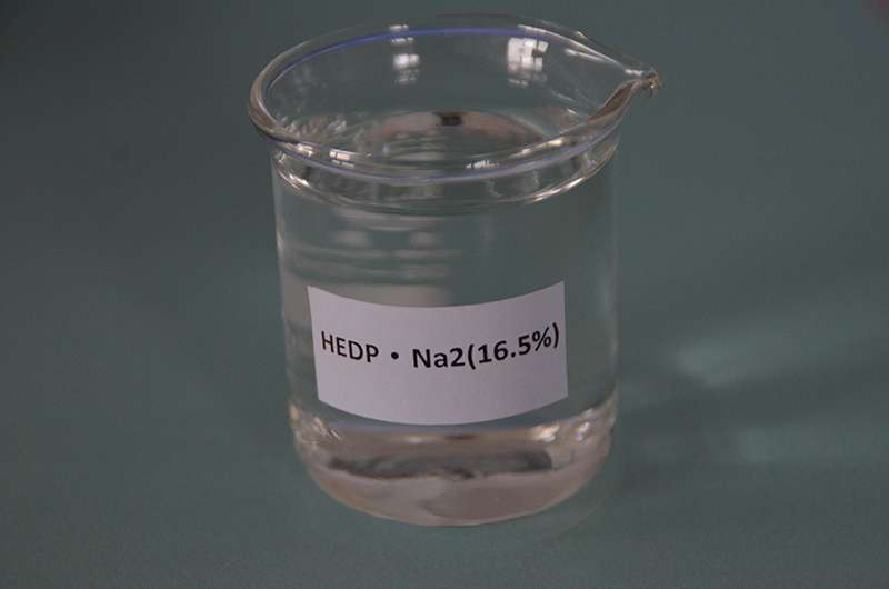 Disodium of 1-Hydroxy Ethylidene-1,1-Diphosphonic Acid (HEDP•Na2)