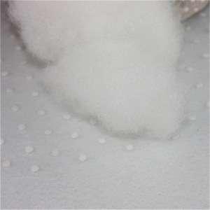 7dx64mm白色化学中空共轭硅聚酯短纤维