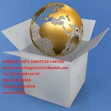 货物空运到深圳/广州atladanta物流代理与DOP的航运服务