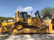 Origial Japan Used Caterpillar D7R Bulldozer for sale