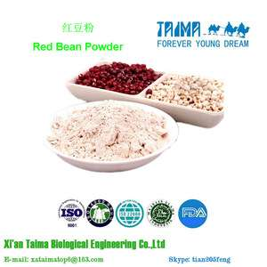 Red Bean Flavour, liquid or powder form, high purity for beverage and food products