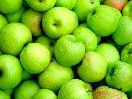 Granny smith apples for sale