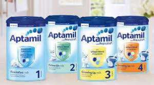 Baby Formula Manufacturers | Baby Formula Suppliers